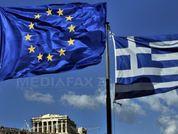 Teste BCE: Rezultate slabe pentru bănci din Grecia şi Austria, pe fondul problemelor din Europa de Est