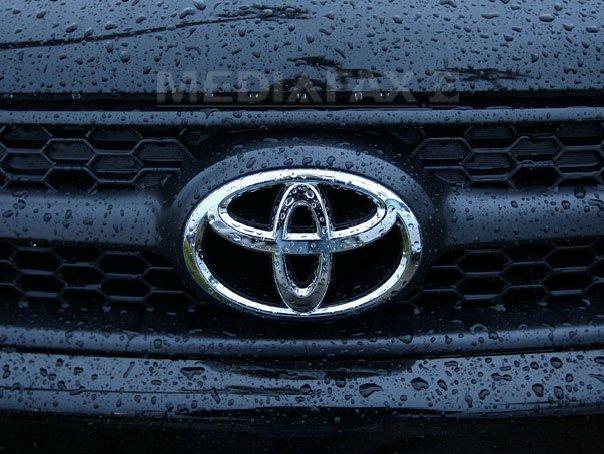 Toyota ram�ne liderul pietei auto globale, cu v�nzari de peste 7,6 milioane unitati