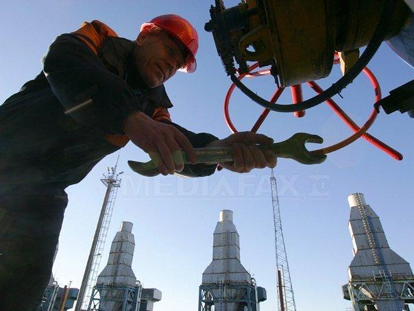 Kievul şi Moscova nu au ajuns la un acord pe tema gazelor dar negocierile continuă