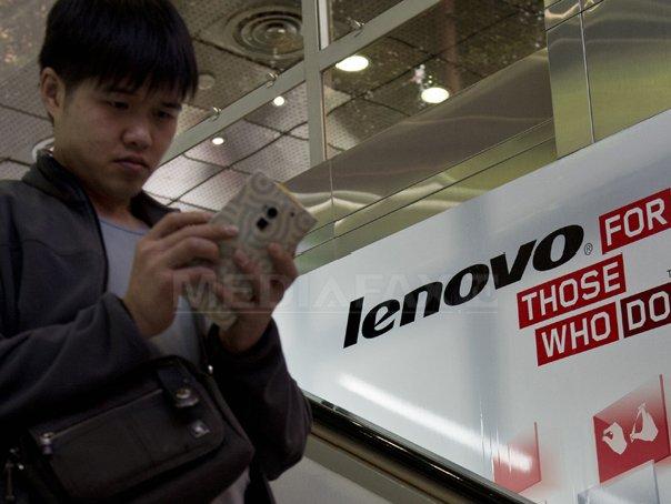 Lenovo a �ncheiat preluarea diviziei de telefoane Motorola de la Google pentru 2,91 miliarde dolari