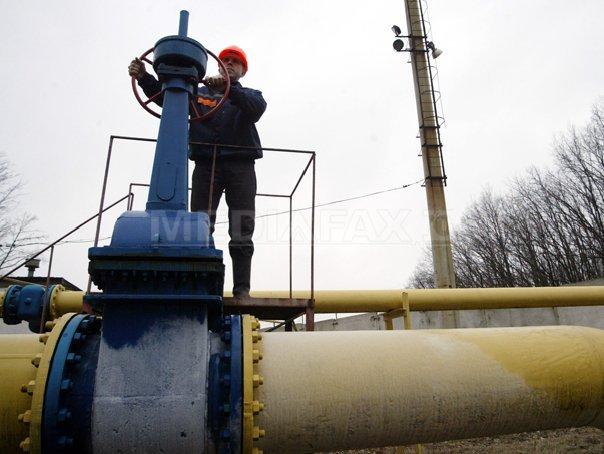 Cronologie: Conflictele pe tema gazelor dintre Rusia şi Ucraina