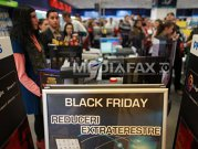 BLACK FRIDAY - LISTA magazinelelor care participă la runda a doua de REDUCERI