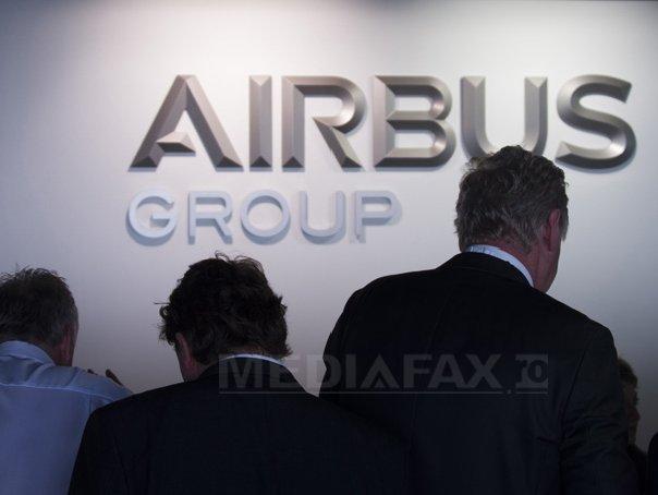 Airbus a obţinut o comandă �n valoare de 14 miliarde de dolari, �n detrimentul rivalului(...)