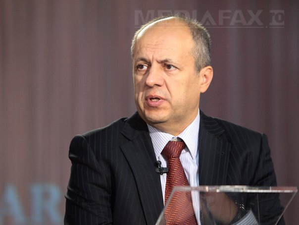 Bogza consideră exagerat raportul Consiliului Concurenţei care spune că băncile au poziţie(...)