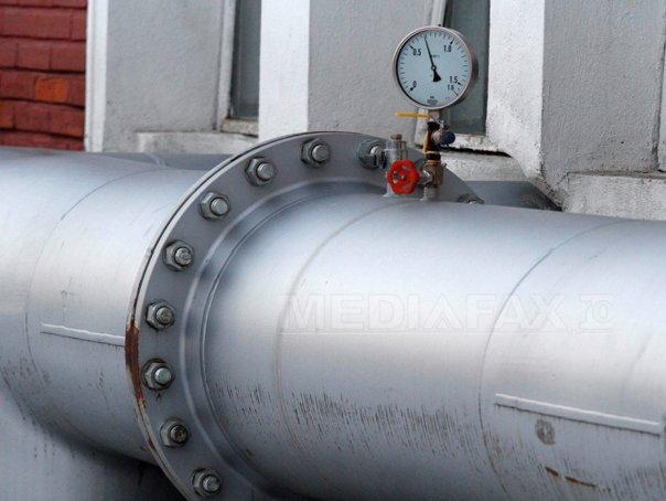Rom�nia, Grecia şi Bulgaria vor să construiască o infrastructură regională de gaze