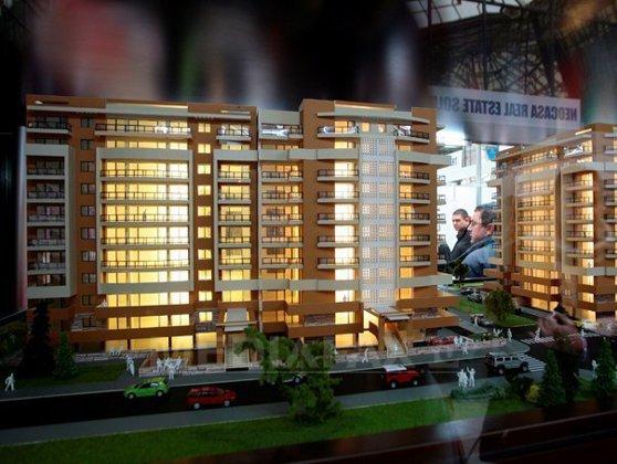 Imaginea articolului Creşterea tranzacţiilor cu locuinţe de lux a încurajat dezvoltatorii să înceapă proiecte noi