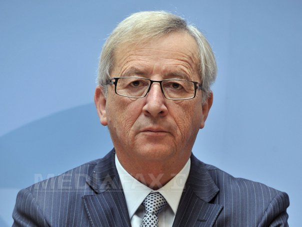 Juncker: UE are o capacitate limitata sa sustina Ucraina
