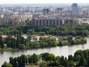 Proiectul de 17 milioane de euro care VA SCHIMBA faţa Bucureştiului