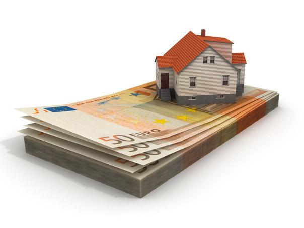 DTZ: Aplicarea TVA de 5% si la case mai scumpe ar aduce mai multi bani �n economie dec�t scaderea CAS