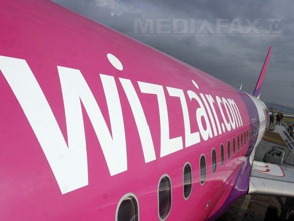 Wizz Air a inaugurat cea de-a patra aeronava de la baza din Cluj, cu un zbor catre Bologna