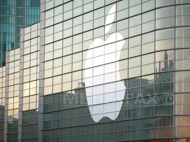 Apple a cheltuit peste 56 de miliarde de dolari �n 12 luni pentru răscumpărarea de(...)