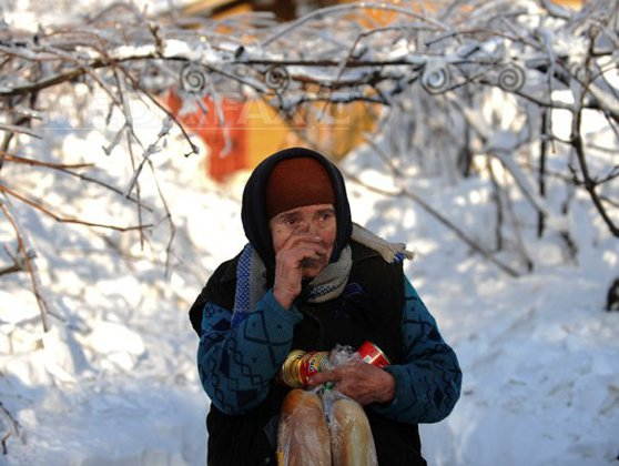 Imaginea articolului Unul din cinci români este sărac. Cum vrea Guvernul să scadă numărul săracilor cu 400.000 până în 2020