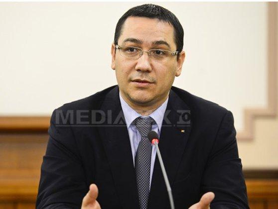 Imaginea articolului Ponta: Preţurile RCA sunt excesive pentru tineri, o maşină nu ar trebui să fie considerată un lux