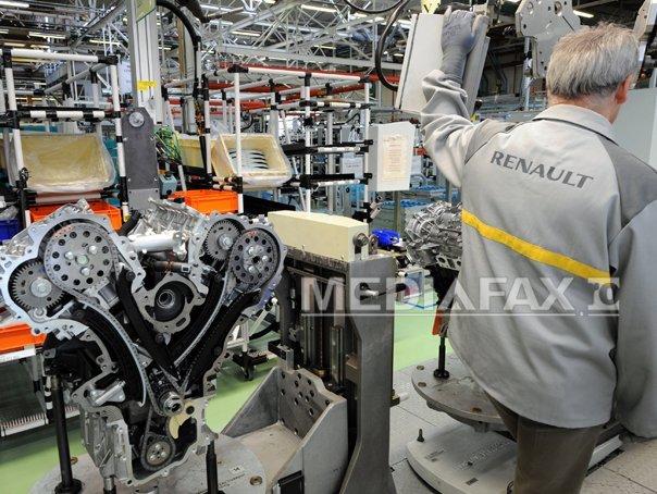 Dacia: Alta posibila oferta sindicatului, la negocieri. �n caz de greva, decidem �mpreuna cu Renault