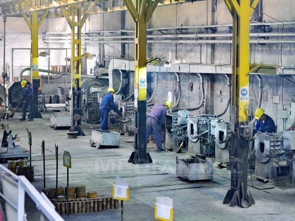 Rulmenti B�rlad angajeaza 250 de persoane, pe fondul cresterii productiei cu 30% si a investitiilor
