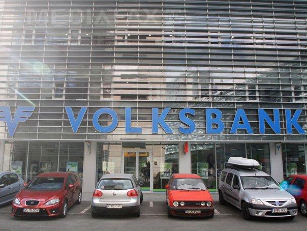 Banca Transilvania se poate implica �n activitatea Volksbank Rom�nia �nainte de avizul Concurentei