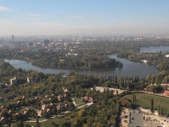 Imaginea articolului PIAŢA IMOBILIARĂ: Oferta de locuinţe la vânzare în Bucureşti a crescut cu 70% în ianuarie