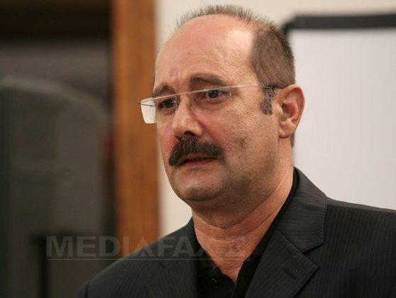 Imaginea articolului Directorul general al CFR Marfă a demisionat
