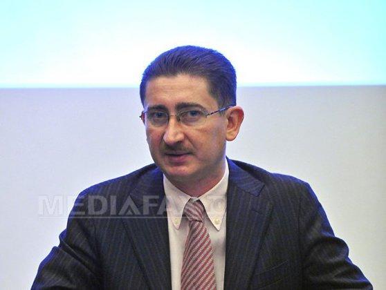 Imaginea articolului Bogdan Chiriţoiu a depus jurământul de învestitură ca preşedinte al Consiliului Concurenţei