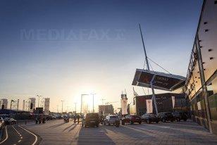Cum arată cel mai nou mall din România, care a costat 60 de milioane de euro - FOTO
