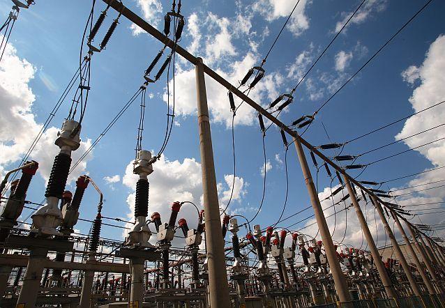 Iohannis: Facem un nou studiu de fezabilitate privind cablul energetic dintre România şi Turcia