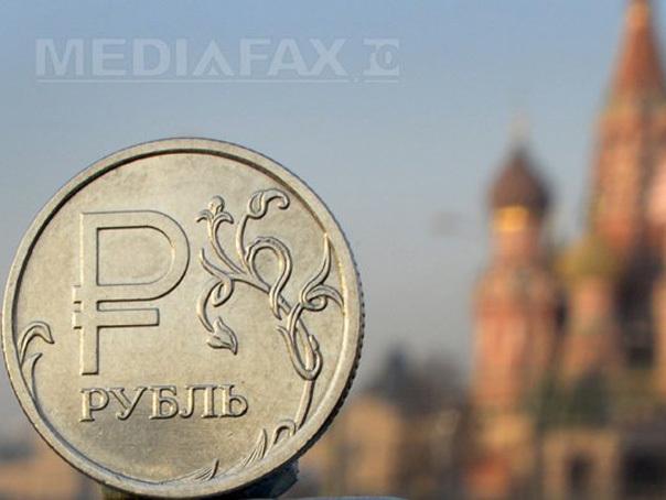 BM: Economia Rusiei va scădea în acest an cu 3,8%