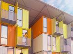 O firmă din Bulgaria construieşte în Bucureşti 100 de locuinţe din containere maritime. Cum vor arăta - FOTO