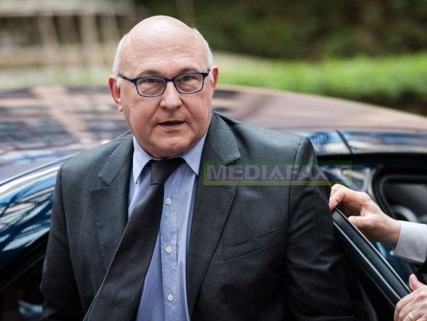 Ministrul francez al Finanţelor: Perechea euro/dolar ar trebui să se stabilizeze la nivelul actual