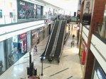 Imaginea articolului Mall-ul Galleria Arad, părăsit după închiderea hipermarketului Cora. Cum arată centrul comercial - GALERIE FOTO