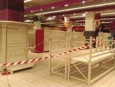 Primul mall PĂRĂSIT din ţară. Cum arată acum investiţia de 70 de milioane de euro - FOTO