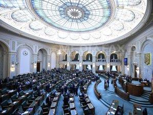 Imaginea articolului Senatul a adoptat CODUL FISCAL, în urma reexaminării
