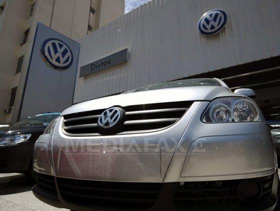 Imaginea articolului Volkswagen, dat în judecată în SUA în scandalul emisiilor. Grupul auto riscă daune enorme