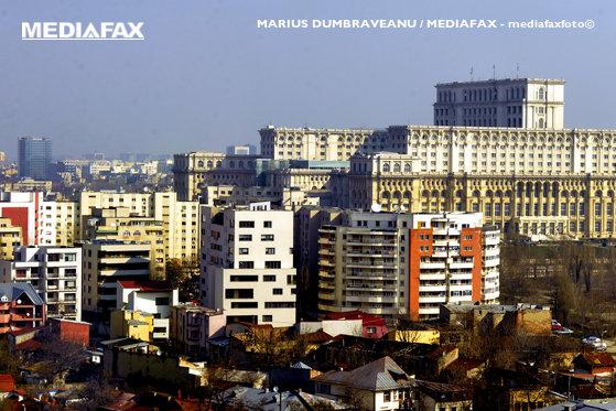 Imaginea articolului Apartamentele s-au scumpit cel mai mult în ianuarie în Iaşi şi s-au ieftinit în Bucureşti