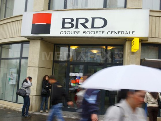 Imaginea articolului Profitul BRD a crescut de şapte ori anul trecut, în urma reducerii costului riscului