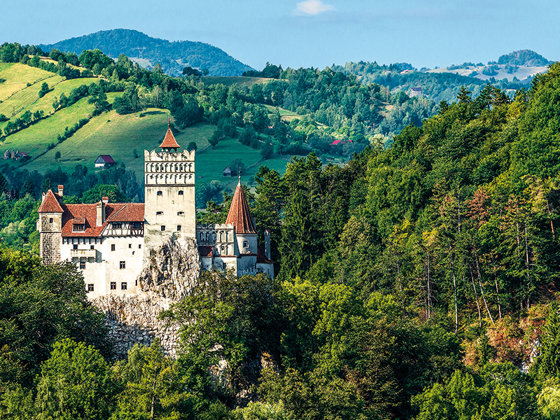 Imaginea articolului Regiunea din România de pe primul loc într-un top al celor mai atractive locuri ce merită vizitate