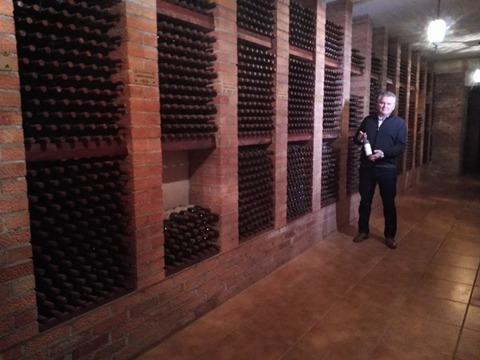 """Imaginea articolului Vinurile preferate ale lui Ceauşescu au ajuns deliciul chinezilor: """"Vinul e ca viaţa omului, îl facem, îl creştem, îl educăm, până ajunge sus"""" - FOTO"""