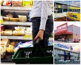 Decizie ŞOC luată de un gigant comercial de reducere a TVA la produsele din România