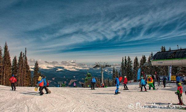 Imaginea articolului Guvernul oferă bani nerambursabili pentru amenajarea de trasee turistice, peşteri şi refugii montane