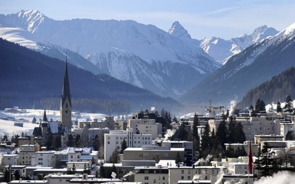 Imaginea articolului Forumul Economic Mondial începe marţi, la Davos. Iată ce vor discuta participanţii