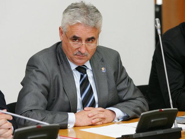 Imaginea articolului Ministrul Finanţelor Viorel Ştefan: Nu s-au furat bani din buget, dar s-a făcut o estimare nerealistă a încasărilor