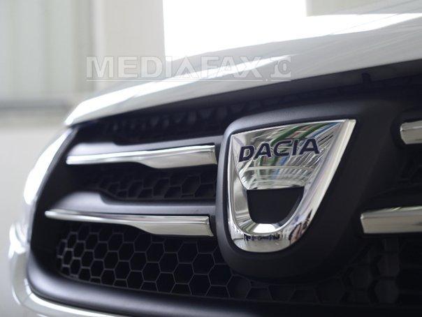 Imaginea articolului Dacia a stabilit un nou record comercial, cu vânzări de peste 584.000 de vehicule în 2016
