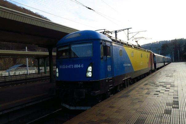 Imaginea articolului Pe 24 ianuarie va circula, pe ruta Bucureşti-Iaşi, Trenul Unirii. Cine vor fi pasagerii speciali din acest an