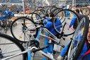 Imaginea articolului O fabrică de biciclete din Deva perfecţionează elevi din licee tehnice, apoi le oferă loc de muncă: Beneficiul nostru nu este anul acesta, beneficiul nostru o să apară anul viitor
