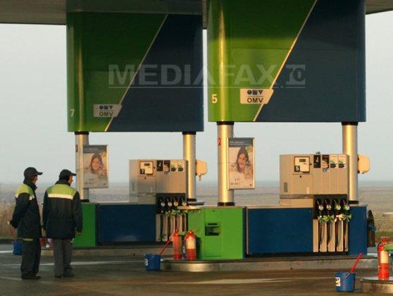 Imaginea articolului Investiţie de 17 milioane euro: OMV deschide cel mai mare depozit de combustibil din vestul ţării