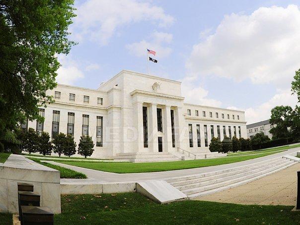 Imaginea articolului Rezerva Federală a Statelor Unite ar putea creşte rata dobânzii în curând