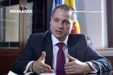 Imaginea articolului INTERVIU Mircea-Titus Dobre, ministrul Turismului: Sunt staţiuni considerate de interes naţional care nu au canalizare