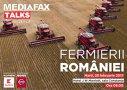 """Imaginea articolului MEDIAFAX TALKS şi revista Agrointeligenţa organizează conferinţa """"Fermierii României"""": Traseul OPTIM al produselor autohtone către coşul de cumpărături"""