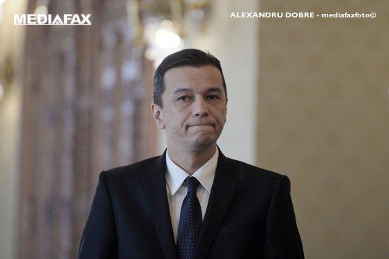 Imaginea articolului Ministrul Finanţelor şi preşedintele ANAF, chemaţi la RAPORT de Grindeanu, în legătură cu încasările SLABE la bugetul de stat / UPDATE: Cum s-a apărat ANAF şi ce propunere a făcut premierul