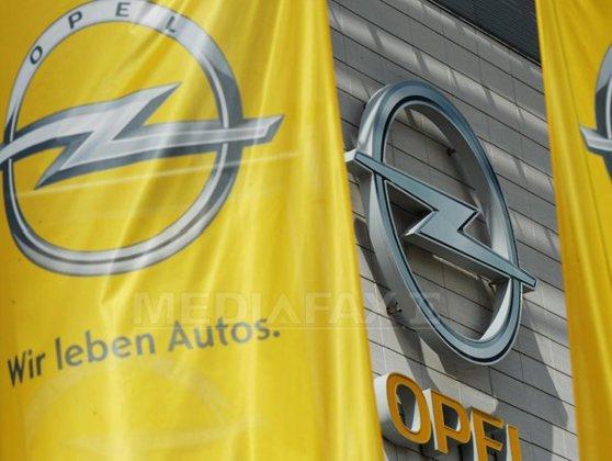 Imaginea articolului SCANDALUL EMISIILOR poluante: Autorităţile din Franţa nu au găsit nicio dovadă de fraudă la Opel