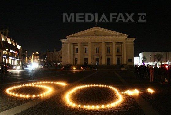Imaginea articolului De Ora Pământului, românii pot SALVA energie cât pentru consumul de electricitate al unui spital timp de un an